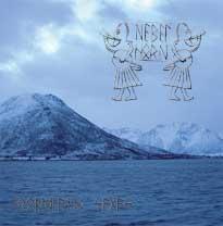 Album Cover Fjordland Sagas