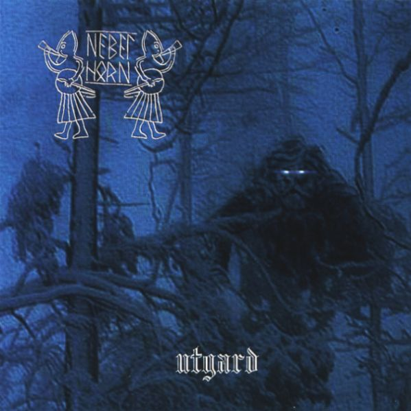 Album Cover Utgard