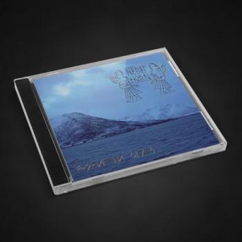 Fjordland Sagas - Audio CD