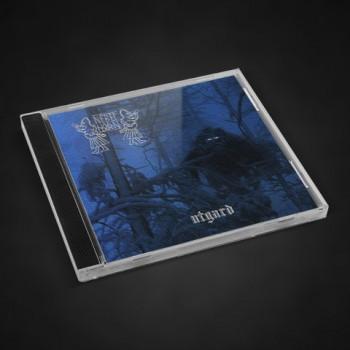 Utgard - Audio CD